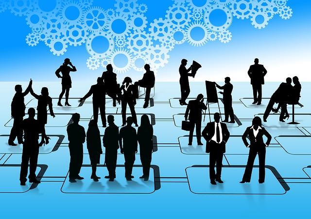 business change framework