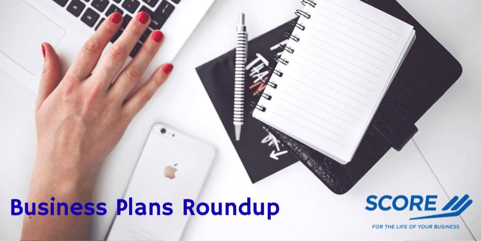 Business Plan Roundup