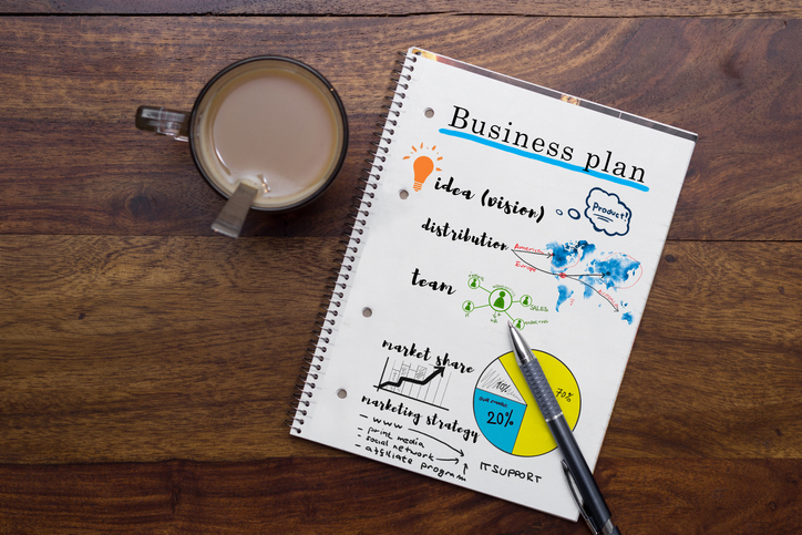 Business Plan 101: Sales & Marketing