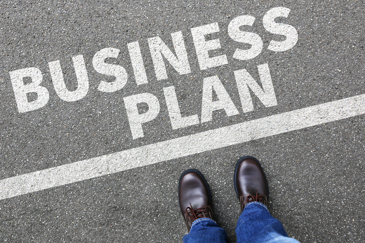 Business Plan Template For A Startup Business - Business plan templates