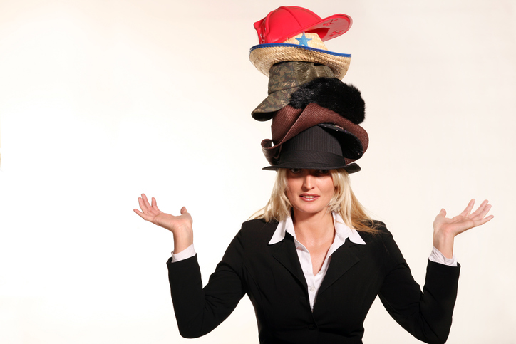 5 Hats Every Solopreneur Needs to Wear