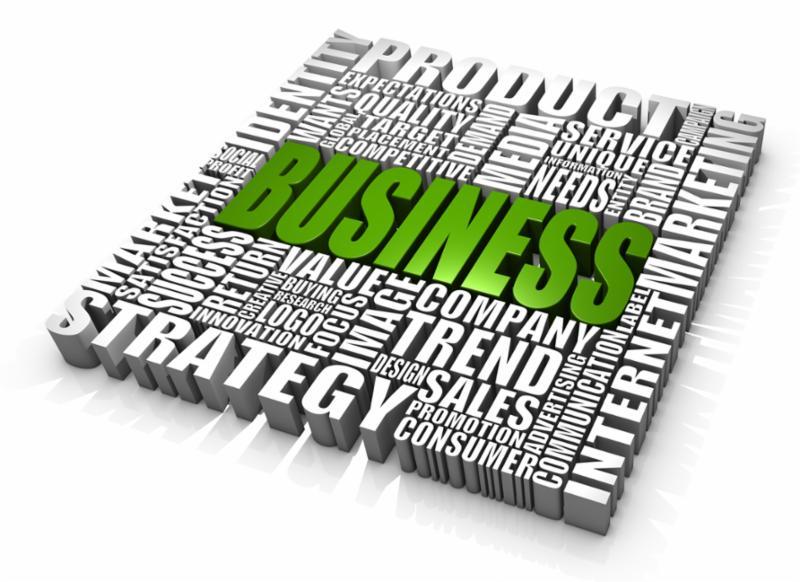 Start Your Business Workshop - 4/8/20