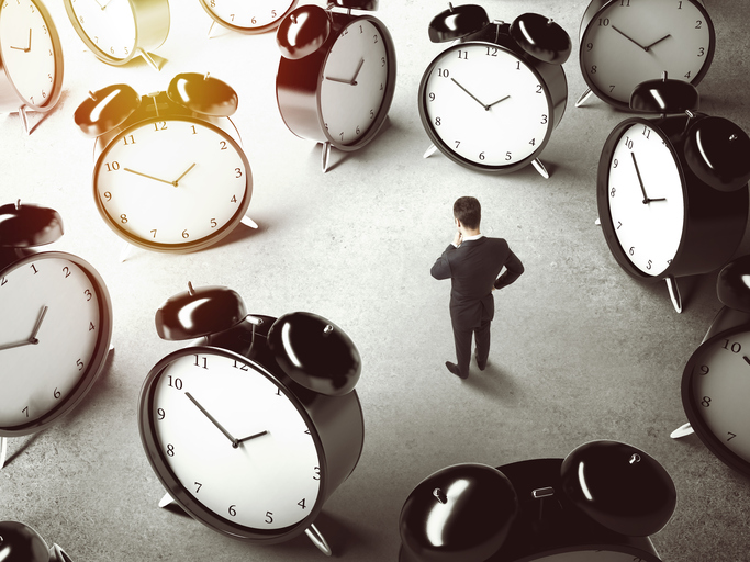 8 Ways to Manage Your Time and Multiple Projects