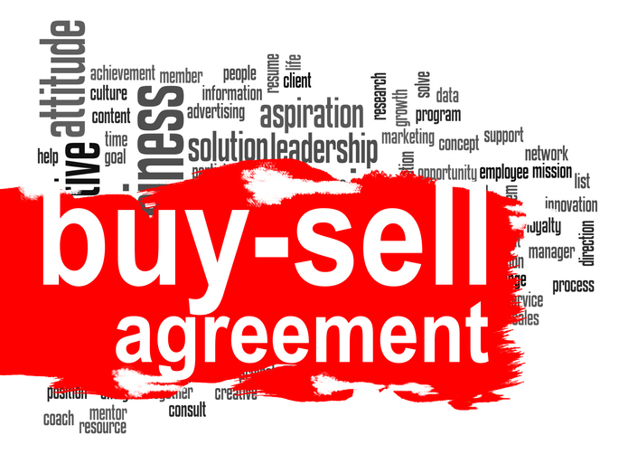 What is a Buy-Sell Agreement and Why Your Small Business Needs One