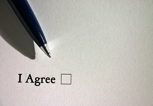 Contract Or Memorandum Of Understanding The Differences And Uses