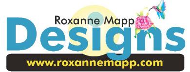 Roxanne Mapp Designs