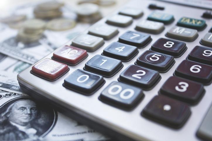The Nav CARES Act Calculator