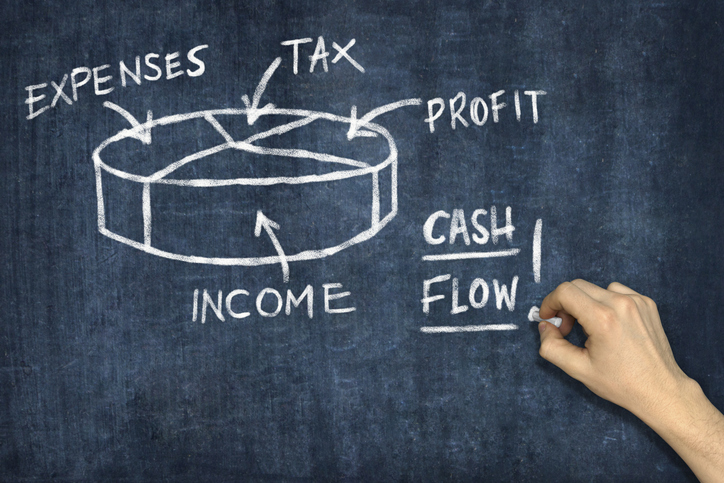 Do You Know Your Cash Flow Metric?