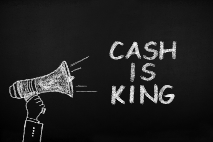 Cash is King: Cash Management Best Practices