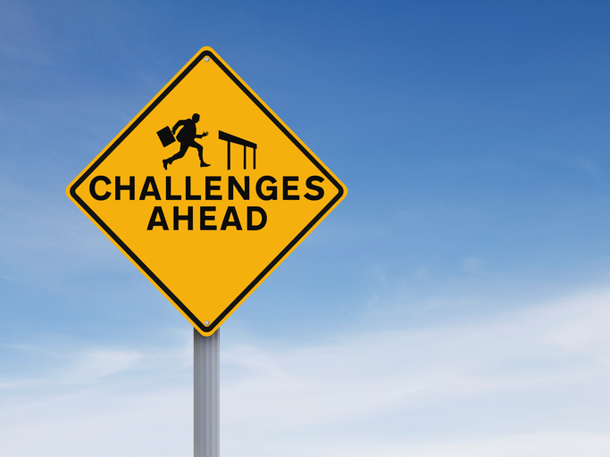 Running a Business Comes with Challenges. Here's How to Bounce Back
