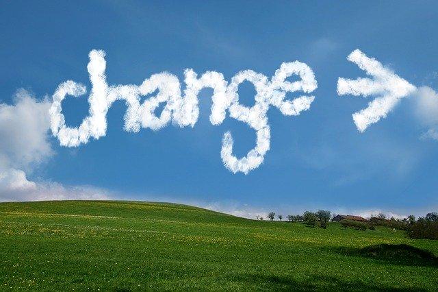 How to Establish A Solid Business Change Framework