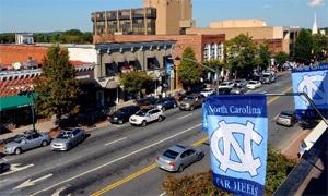 Chapel Hill Durham SCORE