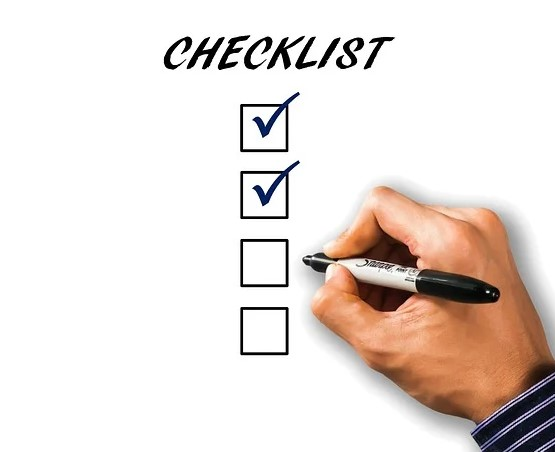 Checklist - Am I Ready to Start a Business?