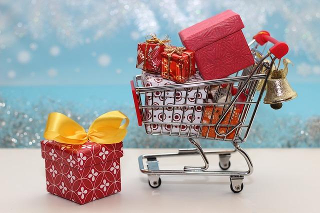 holiday ecommerce sales season