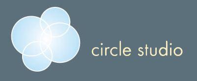 circle studio logo