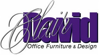 Clair David - Office Design on the Central Ave Strip