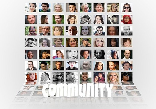 Social Media: It's about Community