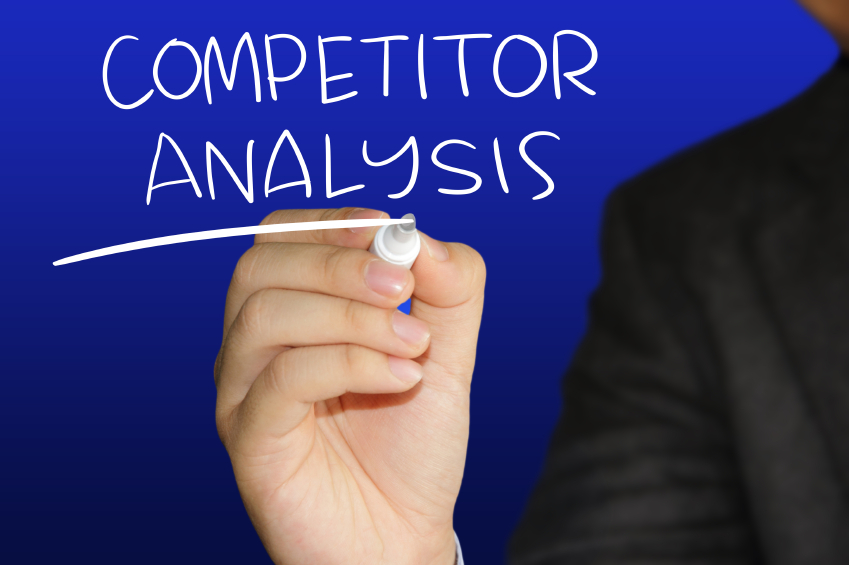 Analyzing Your Competition