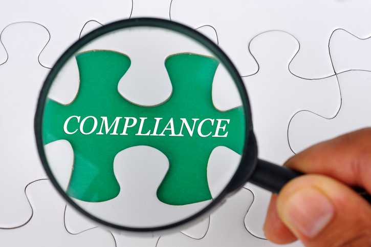 compliance puzzle