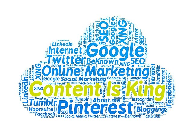 What Makes Good, Quality Content Marketing?