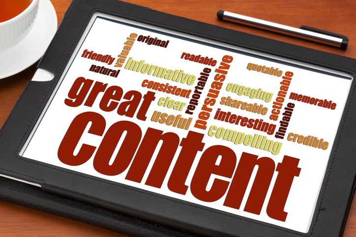 The Fundamentals of Content Marketing for Small Businesses