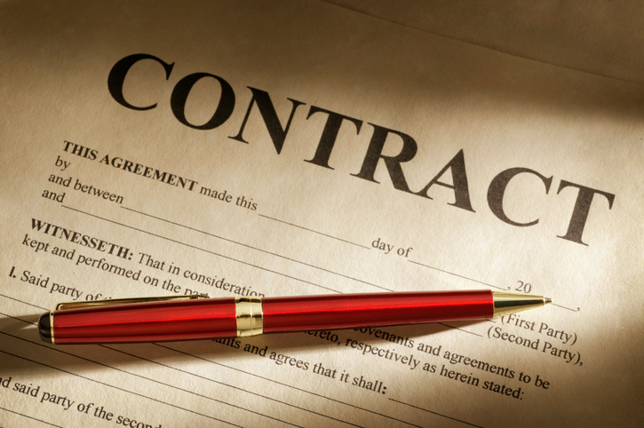 Don't Let Poor Contract Management Hurt Your Bottom Line