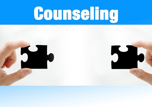 get help counseling