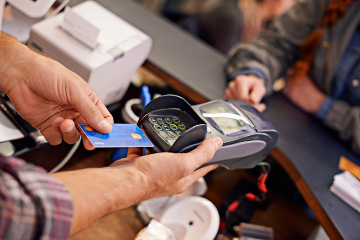 Is Your Small Business Compliant...with the Payment Card Industry?