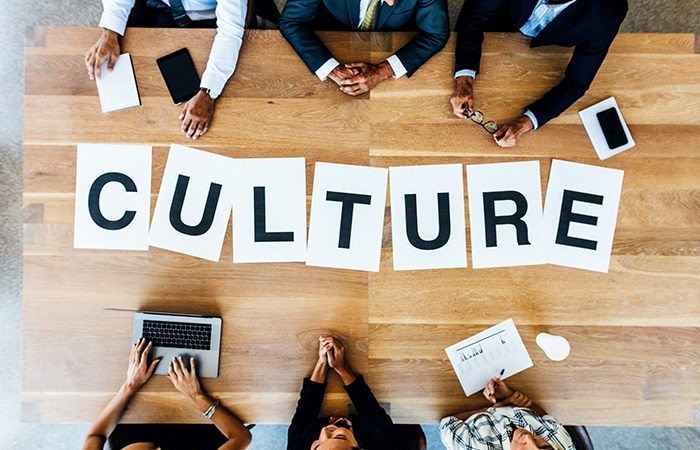 There Must Be 50 Ways to Improve Your Culture (Post-Pandemic)