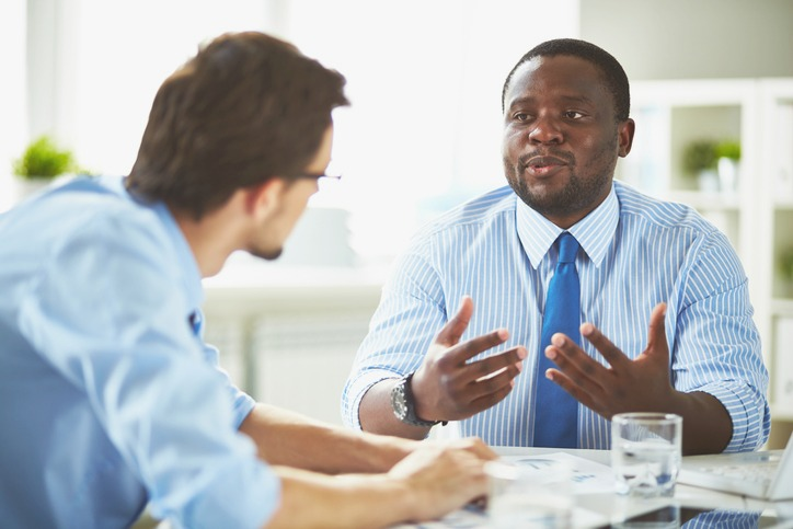 Voice of Customer: Steps for Conducting Face-to-Face Interviews