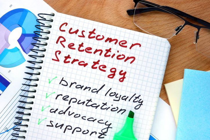 5 Customer Retention Tactics to Increase Store Loyalty