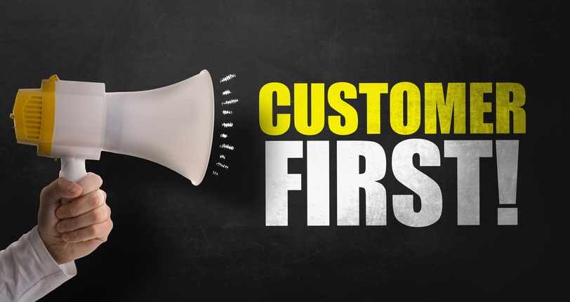 Are You Doing Customer-First Marketing?