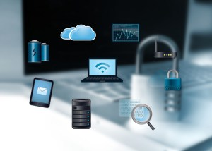 Safeguarding Your Network from Cyber Crime