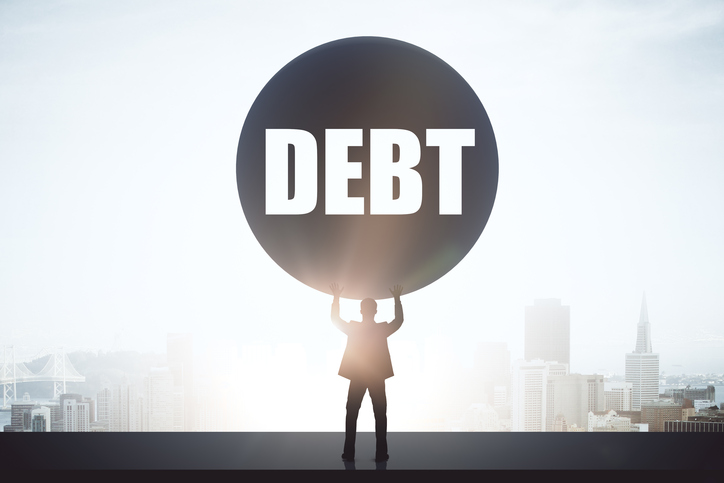 Do You Rely on Debt to Grow Your Business?