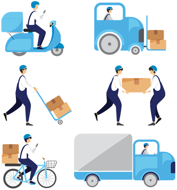 the last mile ecommerce delivery
