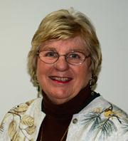 Diana Melville (Old Saybrook)
