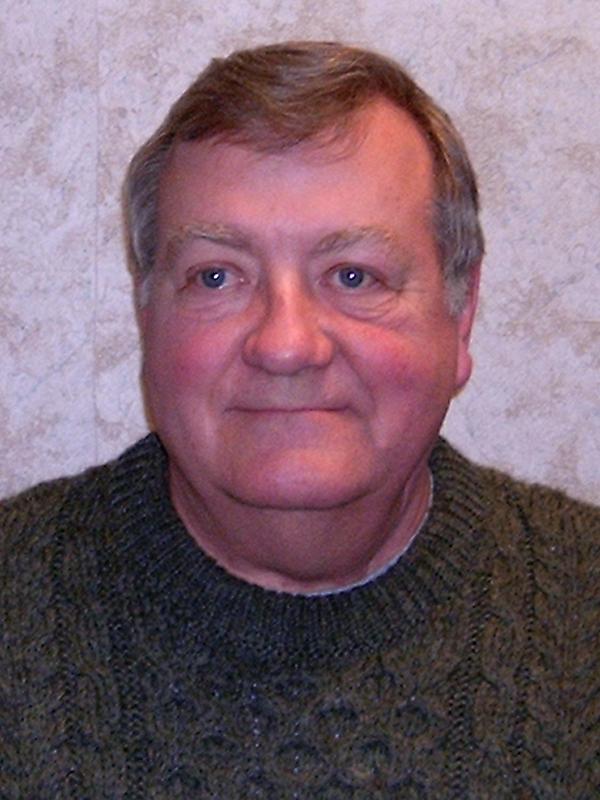 Dick Mautz
