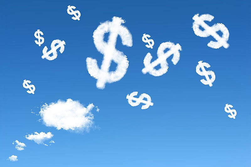 Managing Your Finances in the Cloud