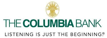 The Columbia Bank | Listening is just the beginning.®