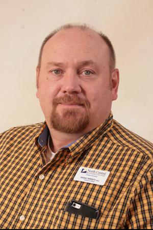 Doug Tippett
