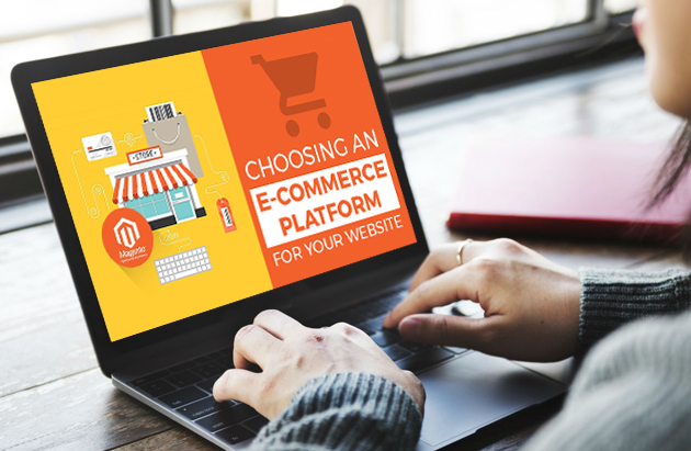 Choosing an e-commerce platform