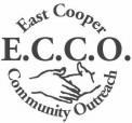 East Cooper Community Outreach logo
