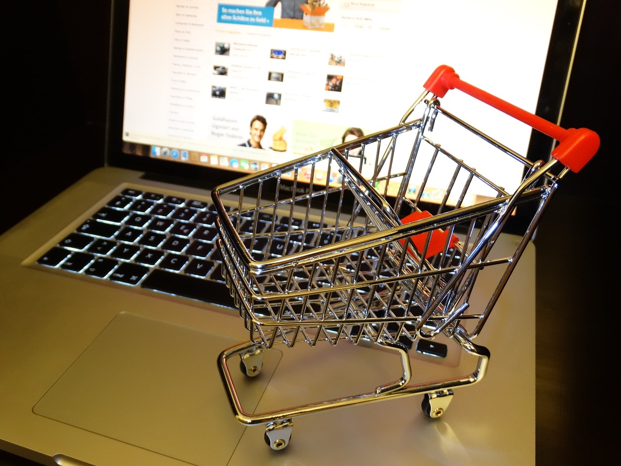 What You Need to Know to Start an Ecommerce Site that Works
