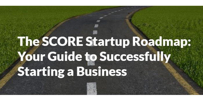 The Startup Roadmap: Starting Your Journey
