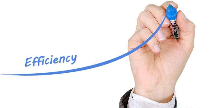 CEO efficiencies