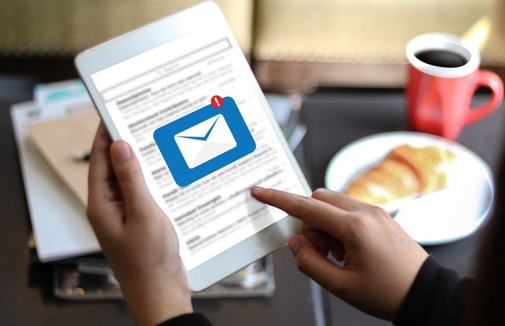 Why Every Small Business Should Be Marketing With Email