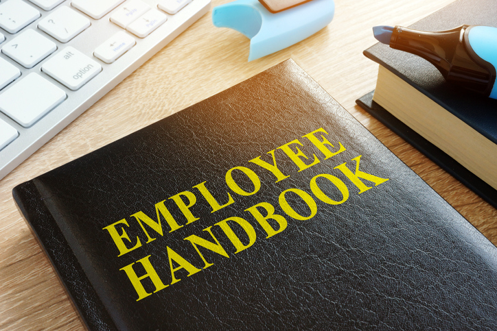 Resources to Help You Create an Effective Employee Handbook