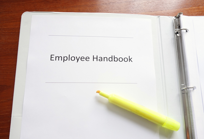 How to Create an Employee Handbook for Your Small Business: The Ultimate Guide