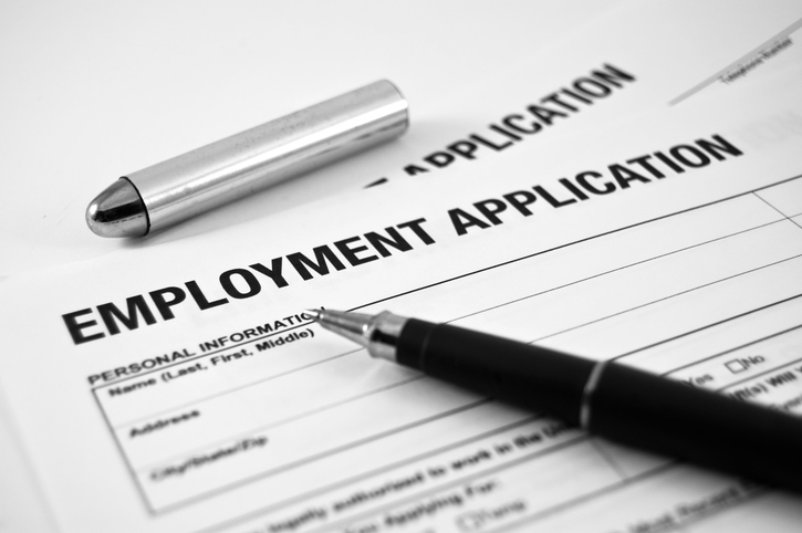 Do Your Job Applications Cross The Legal Line? What They Can And