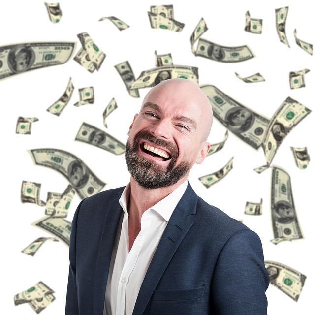 Entrepreneur money